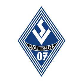 Bild: FWK - SV Waldhof Mannheim