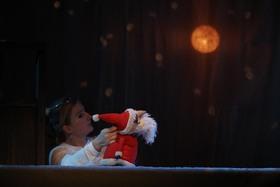 Bild: Der kleine Weihnachtsmann - Das Weite Theater