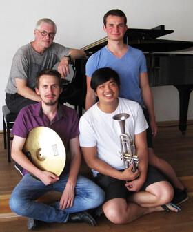 Bild: Wenns über die Klassik hinaus geht... Jazz und Chanson