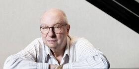 Bild: Sächsische Staatskapelle spielt Aribert Reimann - Porträtkonzert des Capell-Compositeurs