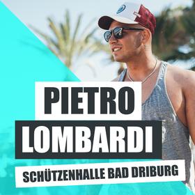 Bild: Pietro Lombardi I Bad Driburg