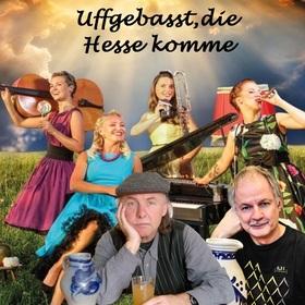 Bild: Uffgebasst, die Hesse komme