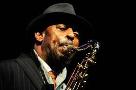 Bild: Jazzfestival | Archie Shepp Quartet