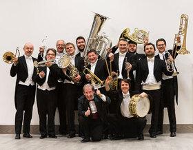 Blechschaden mit Bob Ross - BRAWO - die Blasorchestermesse
