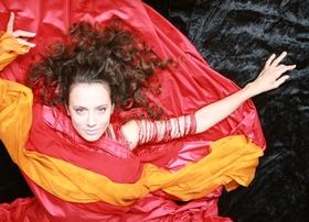 Melanie Bong: Gipsy Fire, feat. Lulo Reinhardt und Tony Lakatos