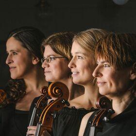 Bild: Elisen Quartett