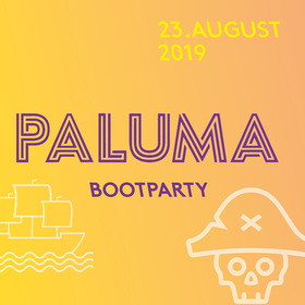 Bild: Paluma Bootparty