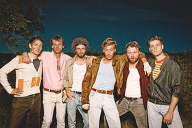 Bild: Pam Pam Ida: Sauber - Die gwohnte Gang