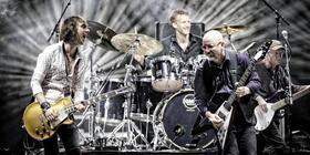 Bild: Wishbone Ash
