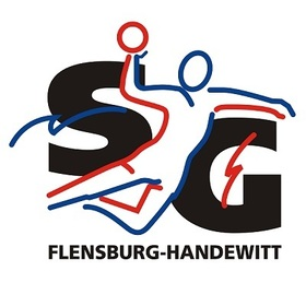 Bild: HSG Nordhorn-Lingen - SG Flensburg-Handewitt