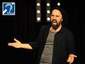 Bild: Aydin Isik - Bevor der Messias kommt