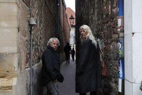 Bild: Harald Hurst & Gunzi Heil