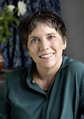 Bild: Lesung mit Margot Käßmann - »Älterwerden und Glücklichsein schließen sich nicht aus!«