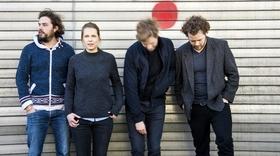 Bild: Hendrika Entzian Quartett