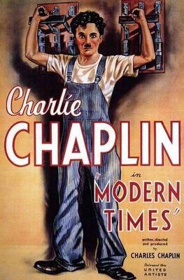 Bild: Moderne Zeiten I - Das 20. Jahrhundert | Film