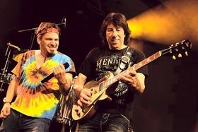 Bild: SIGGI SCHWARZ - 50 Jahre Woodstock - feat. Andreas Kümmert, Frank Diez & more