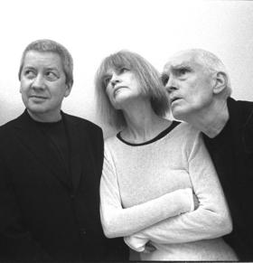 Bild: Carla Bley Trios & Special Guest: Billy Drummond