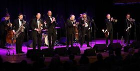 The Big Chris Barber Band - »Long live the Chris Barber Legacy!! «