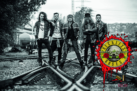Bild: Reckless Roses - Guns N´Roses-Tribute