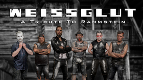 Weissglut - Rammstein Coverband