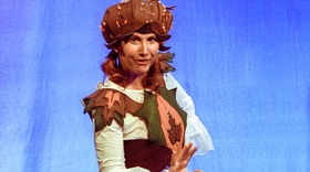 Bild: Das Fräulein Holle - Theater PassParTu