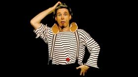 Bild: Clown Otsch und das Gespenst - Theaterkiste Otsch