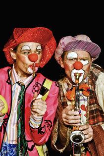 Bild: Clowns Ratatui - Clowntheater für die ganze Familie (ab 4 Jahren)