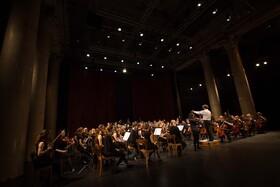 Bild: Konzert Junge Waldorf Philharmonie