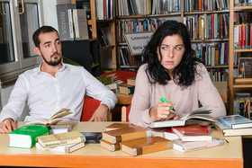 Bild: Nichts, was uns passiert - Schauspiel nach dem preisgekrönten Roman von Bettina Wilpert