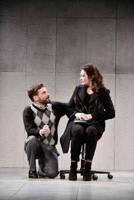 Bild: Heilig Abend - Schauspiel von Daniel Kehlmann