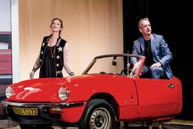 Bild: Bella Figura - Komödie mit Doris Kunstmann, Heio von Stetten u.a.