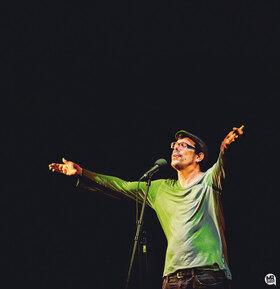 Bild: Poetry-Slam-Nacht