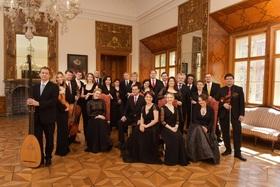 Bild: Zelenka Festival Praha-Dresden - Jan Dismas Zelenka: Missa Purificationis B.V.M. ZWV 16