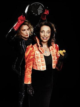 Bild: Die Waffeln der Frau - Kabarett zum Weltfrauentag
