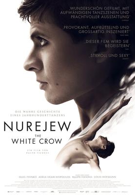 Bild: NUREJEW - The White Crow