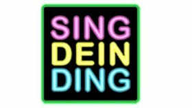 Bild: Sing Dein Ding - Sing Dein Ding
