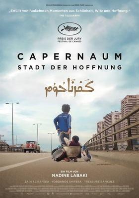 Bild: Capernaum - Stadt der Hoffnung