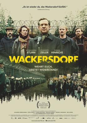 Bild: Wackersdorf
