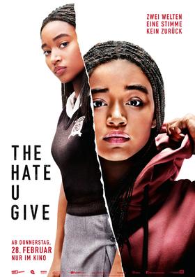 Bild: The Hate U Give