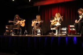 Bild: Royal Guitar Club