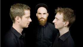 Bild: Jazz im Pool Nr. 31 - Leo Betzl Trio