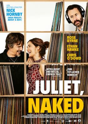 Bild: Juliet, Naked