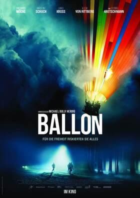 Bild: Ballon