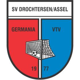 Bild: SSV Jeddeloh II - SpVgg Drochtersen/Assel