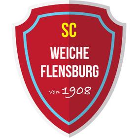 Bild: SSV Jeddeloh II - SC Weiche Flensburg 08