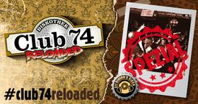 Bild: Club 74 Reloaded Spezial - Der Sonntag mit den DJs Bjoern & Bjørn