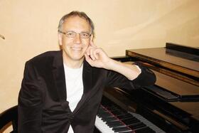 Bild: Adventliches Orgelkonzert mit Donatus Haus - Adventliches Orgelkonzert mit Donatus Haus