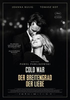 Bild: Cold War - Der Breitengrad der Liebe