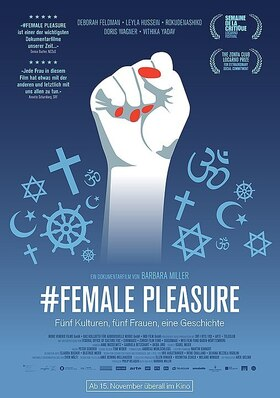 Bild: #Female Pleasure