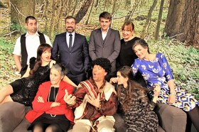 Bild: Otello derf net platze! - Premiere